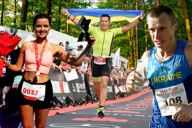 Беговая зависимость: реальные истории украинских марафонцев
