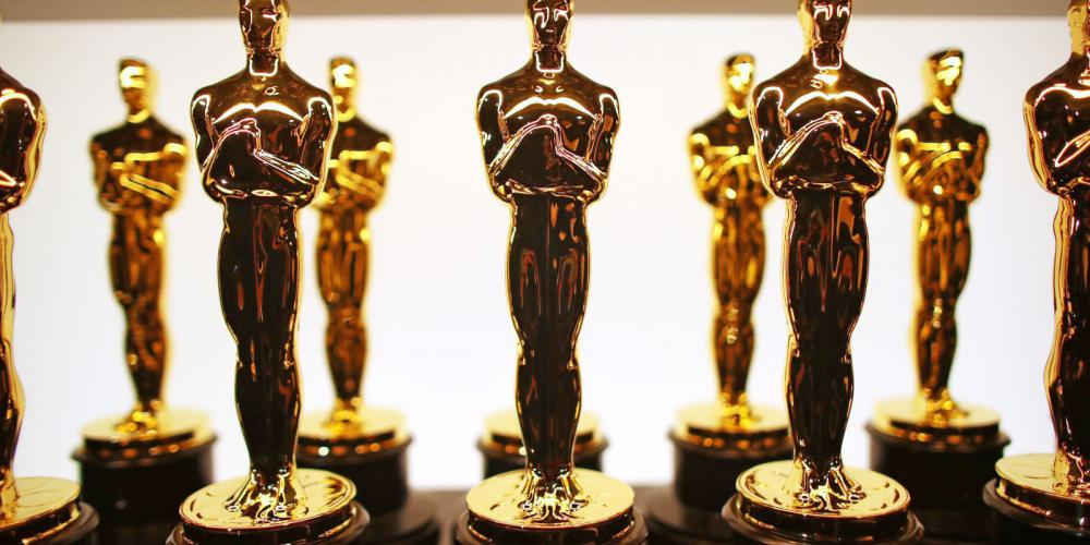 В Лос-Анджелесе объявляют номинантов на Оскар: онлайн-трансляция
