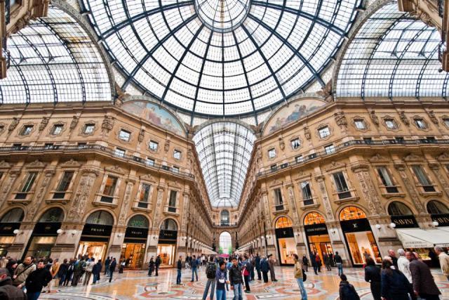 Готовьте кошельки: названы лучшие города мира для шопинга