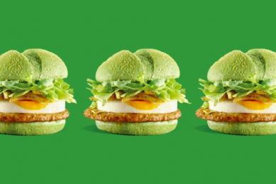 12 странных блюд из McDonald's, которые не найти в Украине