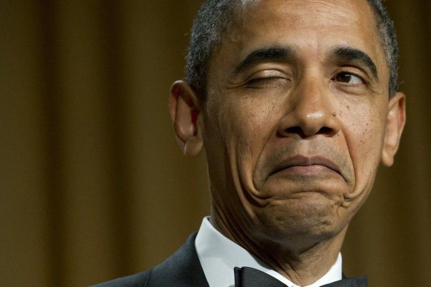 Барак Обама будет снимать сериалы для Netflix