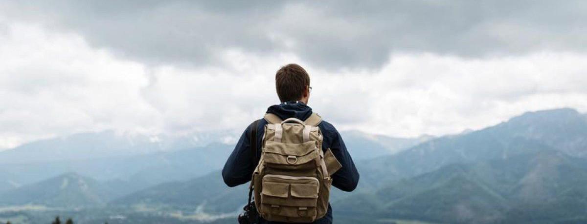 Вакансия дня: путешественник с зарплатой 2,5 тысячи евро в месяц