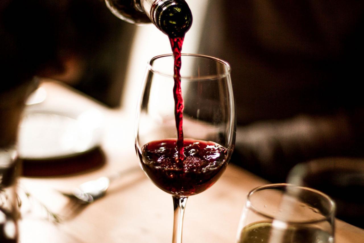 Лучше пройти: появился тест на алкоголизм из четырех вопросов