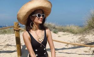 Пляжные тренды для ленивых: что взять на море, чтобы выглядеть стильно