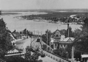 Старые Позняки и Троещина: как выглядел левый берег Киева 50 лет назад