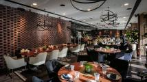 Новое место в Киеве: ресторан перуанской кухни MANU