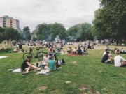 Известные и секретные: 12 мест для идеального пикника в Киеве