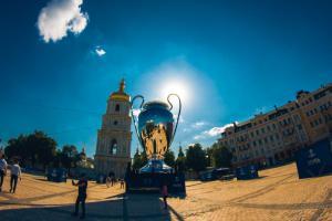 Перепичка и красивые девушки с пивом: что говорят иностранные СМИ и туристы о Киеве