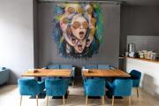 Tayger Pizza Bar: новое место отдыха на Крещатике