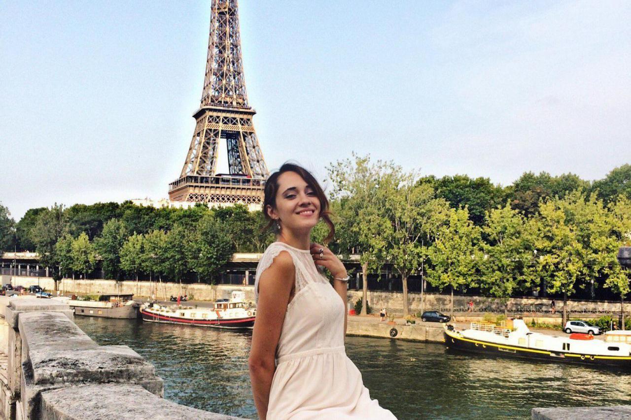 Ожидание – реальность: украинка о популярных мифах жизни в Париже