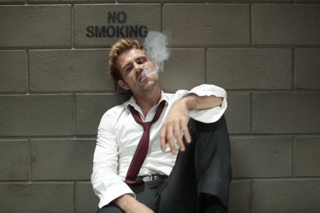 На пачке себе напиши: 10 правил адекватного курильщика