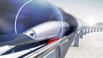 Hyperloop в Украине: что уже известно и почему об этом все шутят