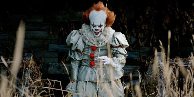 Клоун против неудачников: почему стоит поддаться хайпу и посмотреть фильм «Оно»