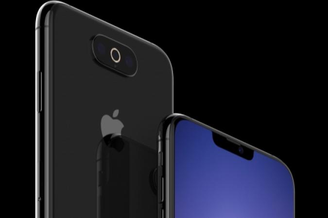 Еще больше селфи! Стало известно, каким будет IPhone 11