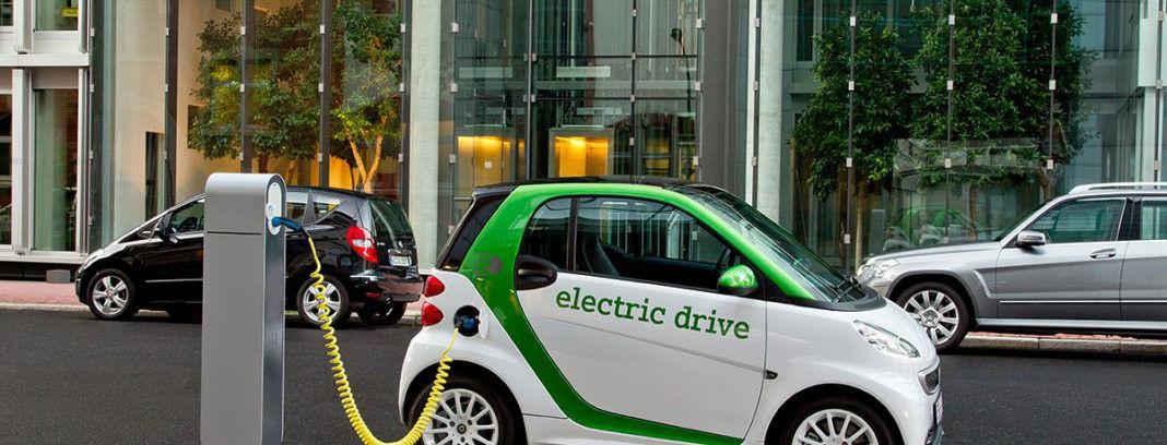 Швеция прекратит продажу автомобилей на бензине и дизеле