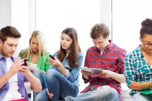 LOL: Facebook запустит приложение для школьников