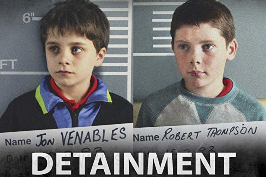 Фильм об убийстве ребенка номинирован на «Оскар». Мать мальчика против