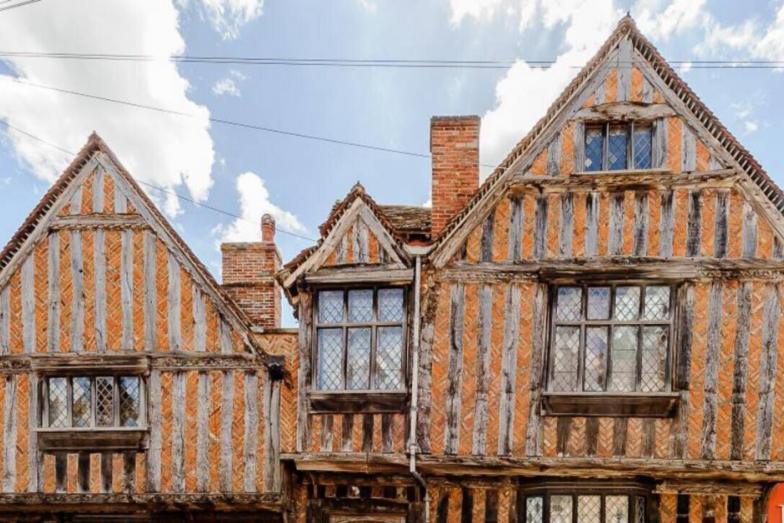 На Airbnb можно арендовать дом, где родился Гарри Поттер