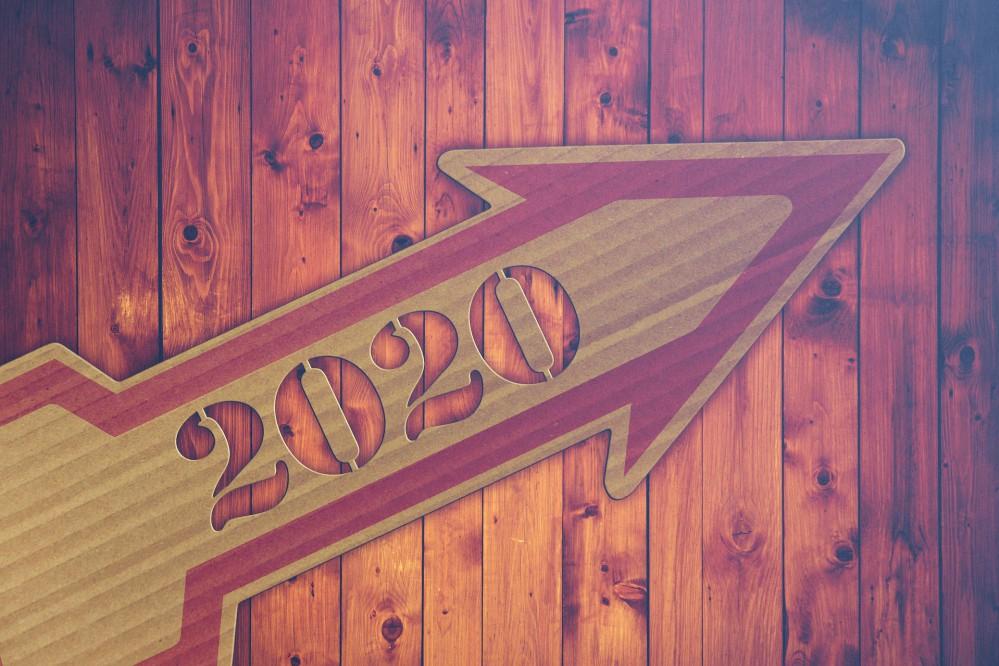 Что будем есть и носить: главные тренды 2020 года