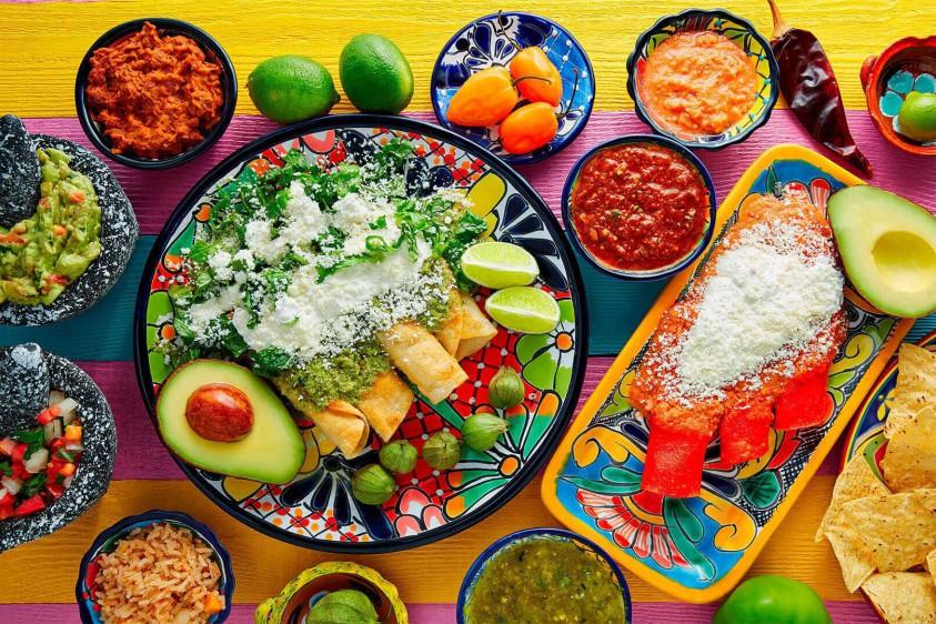 мексика. Все статьи по тегу мексика - Gloss.ua