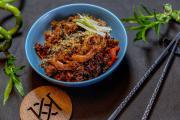 Новое меню в ресторане Kin Kao: полезная азиатская кухня
