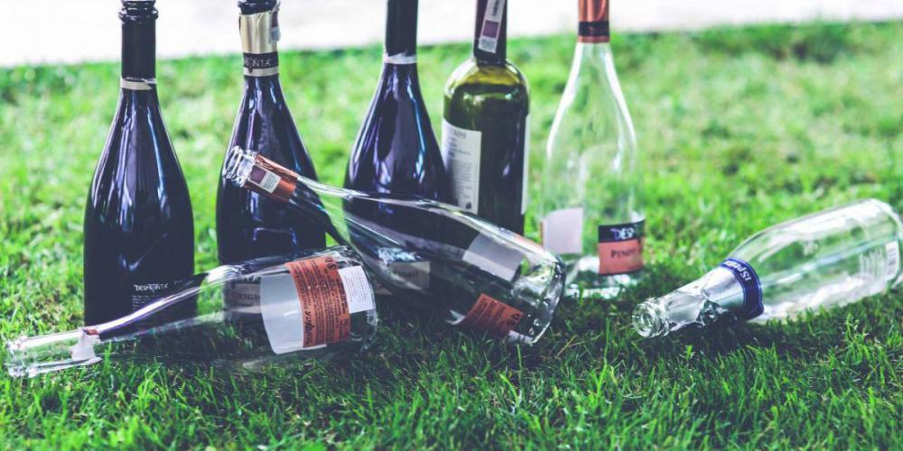 Как жить дальше: на мир надвигается глобальный дефицит вина