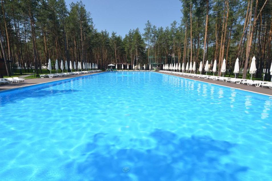 Освежись: топ-9 бассейнов в Киеве и области