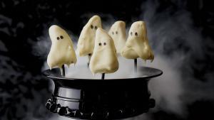 5 простых закусок на Хэллоуин, с которыми не стыдно прийти на вечеринку