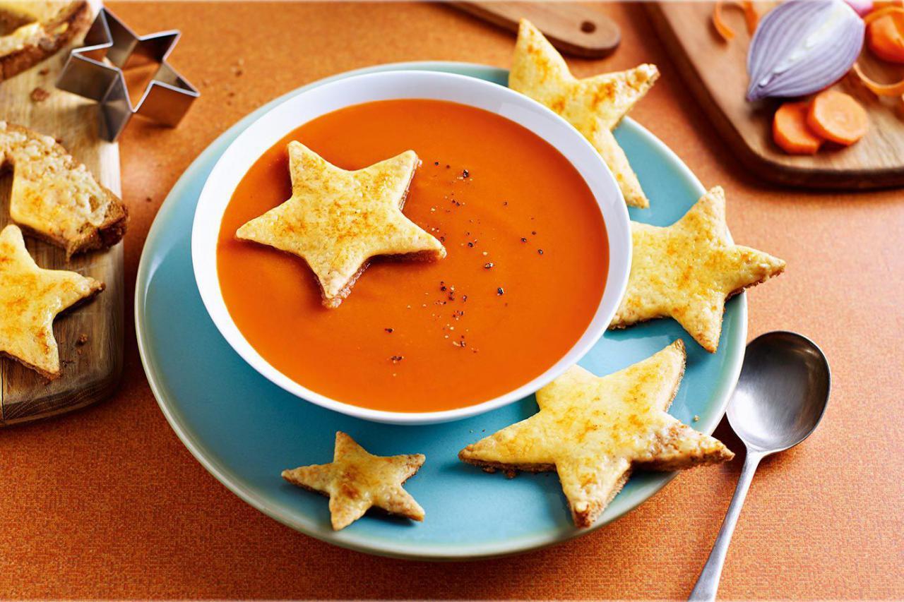 9 супов в киевских ресторанах, которые согреют в холодную погоду