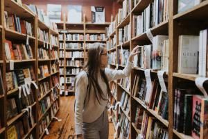 10 новых книг, которые нужны вам этой зимой