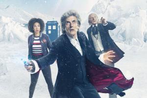 Для зимних вечеров: лучшие сериалы декабря