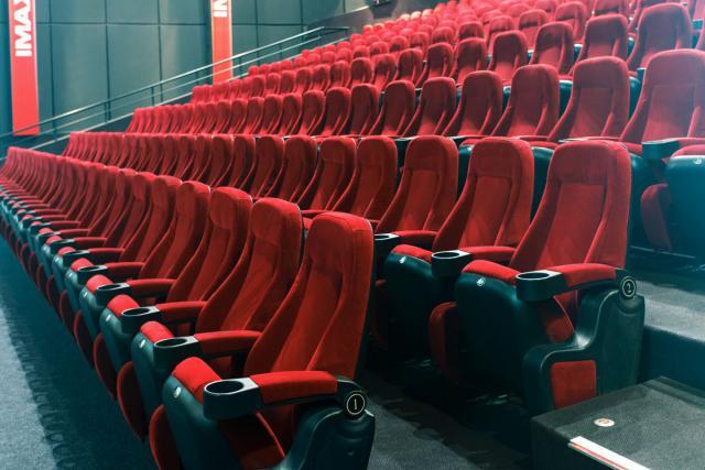 Рейтинг кинотеатров Киева: качество, репертуар, цены