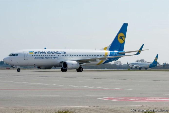 В начале 2020 года МАУ уберет из флота три самолета Boeing 737-800
