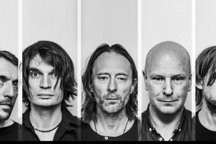 Британская рок-группа Radiohead будет выкладывать архивные записи концертов на YouTube