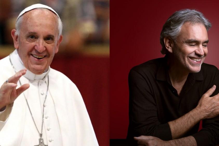 Католическая Пасха 2020: служения в соборе Ватикана и концерт Андреа Бочелли онлайн