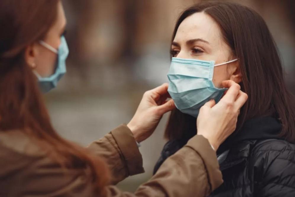 Стала известна причина вспышки пандемии коронавируса в Украине