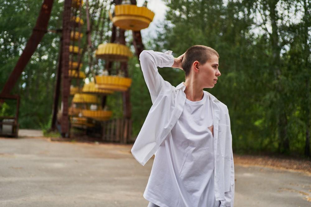"""Украинские и зарубежные музыканты создадут альбом про зону отчуждения """"Звуки Чорнобиля"""""""
