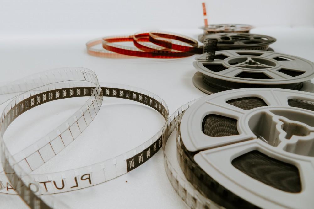 Выбирайте свое: заработала первая масштабная онлайн-библиотека украинских короткометражек