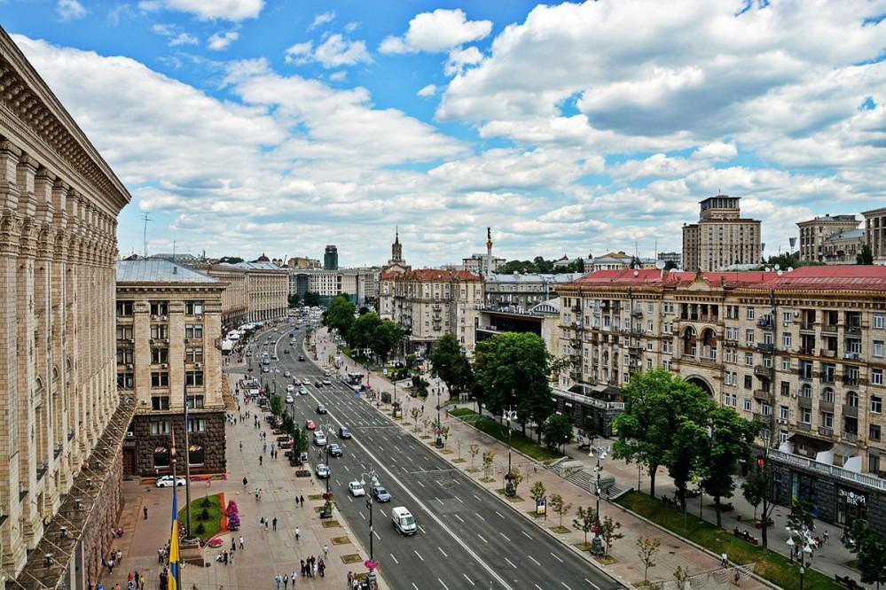 Не надо нарушать: в центре Киева закрыли два заведения за несоблюдение карантина