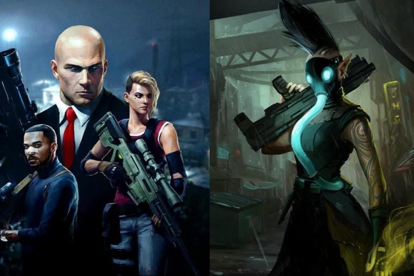 Бесплатная раздача в Epic Games Store: геймеры могут забрать несколько видеоигр