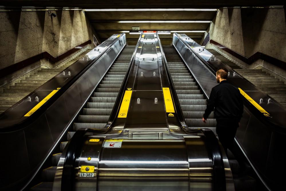 Стало известно, как будут выглядеть новые станции метрополитена на Виноградарь в Киеве. Фото