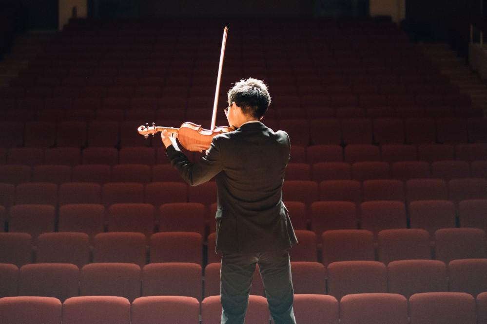 Можно онлайн: в Национальной филармонии стартовал летний фестиваль
