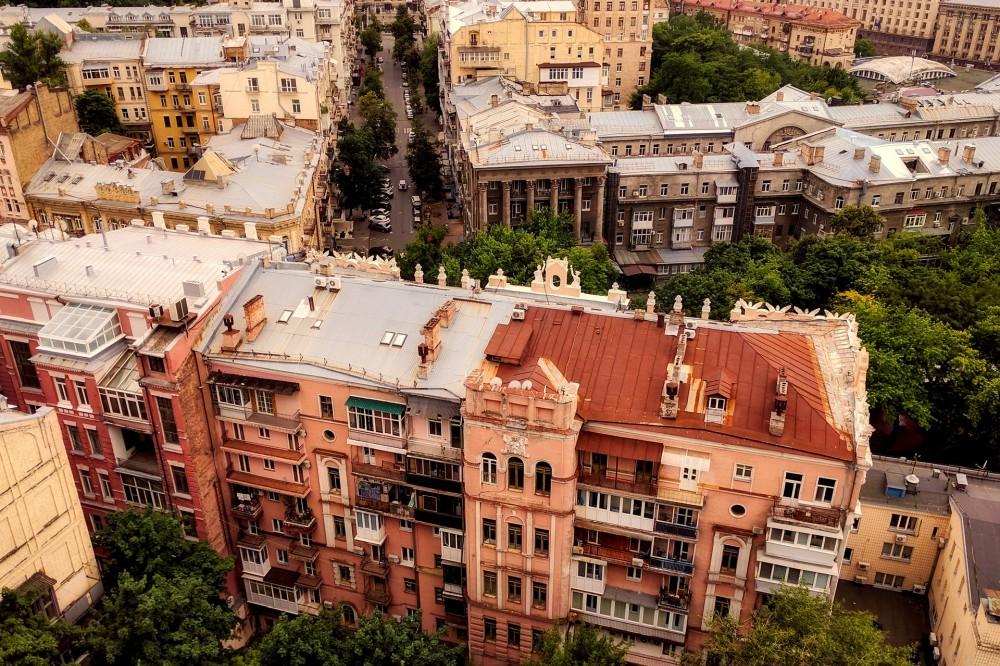 Какая аренда квартиры в Киеве: запустили сайт, который показывает среднюю стоимость жилья