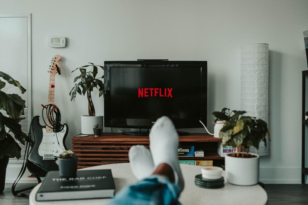 Netflix открыл бесплатный доступ к некоторым фильмам и сериалам. Список