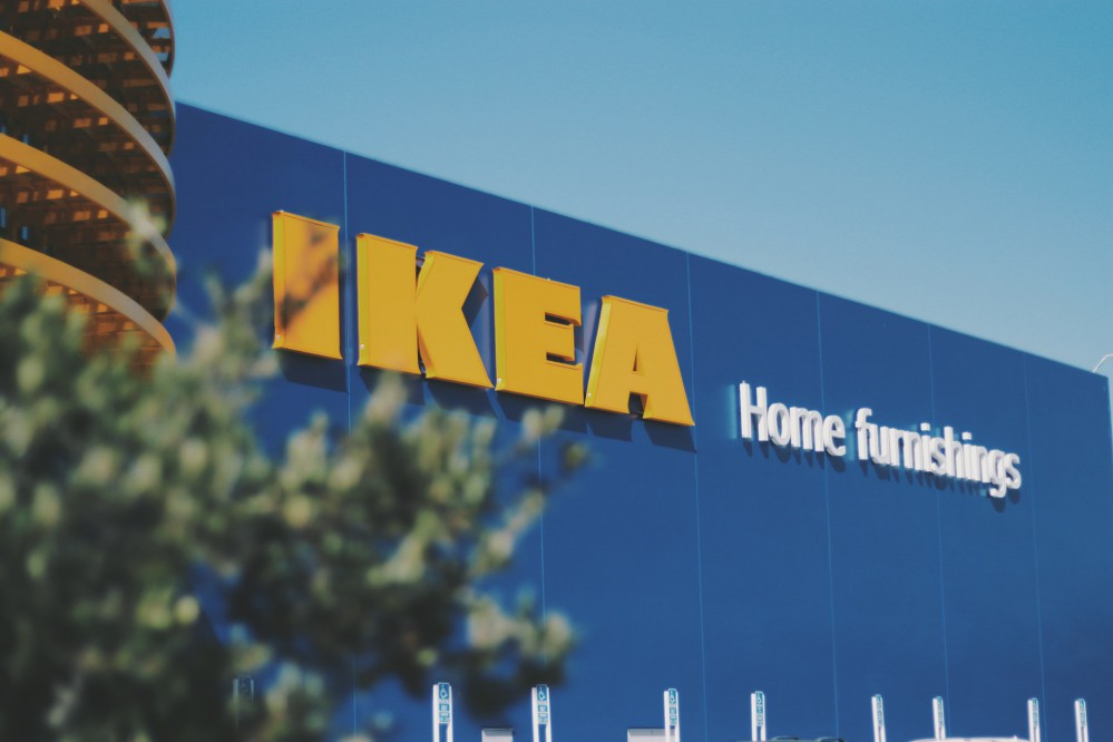 Представители IKEA рассказали, каким будет физический магазин в Киеве