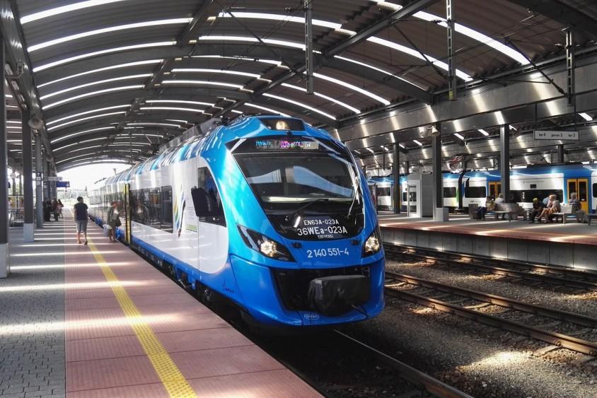 """Часть работников поезда """"Мариуполь-Киев"""", в котором была попытка изнасилования, уволят"""