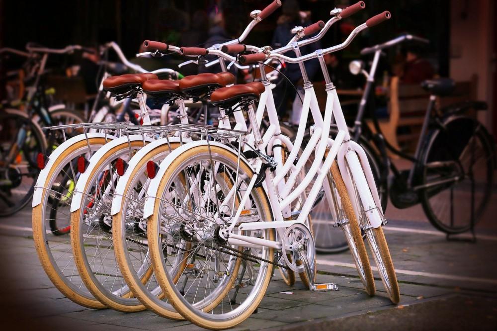 Компания Nextbike объявила о новых точках велопроката в Киеве