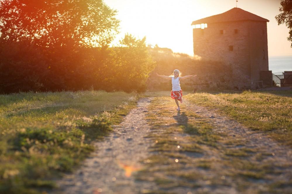 В Киеве тестируется электронный реестр парков