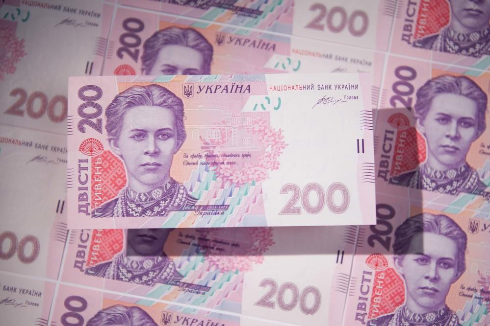 Ко дню рождения Леси Украинки: НБУ ввел в оборот новые банкноты
