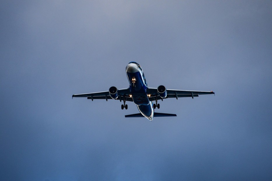 Украинский авиаперевозчик эвакуирует из Китая аргентинцев